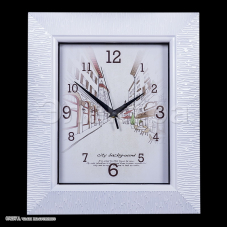 09257A часы настенные