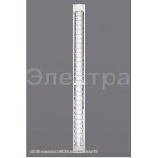 401 GB светильник с ЭПРА под люм. лампу T8