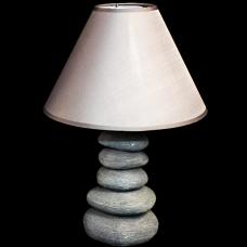 Настольная лампа 7008B/1T