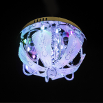 Люстра светодиодная 80112CR/3H LED