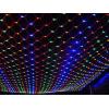 Световые занавесы и сетки (LED)